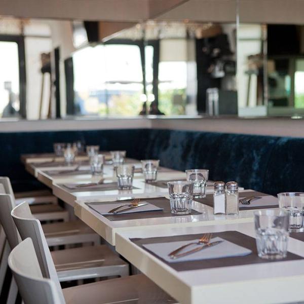 Brasserie du Port Om Café - Restaurant Vieux Port Marseille